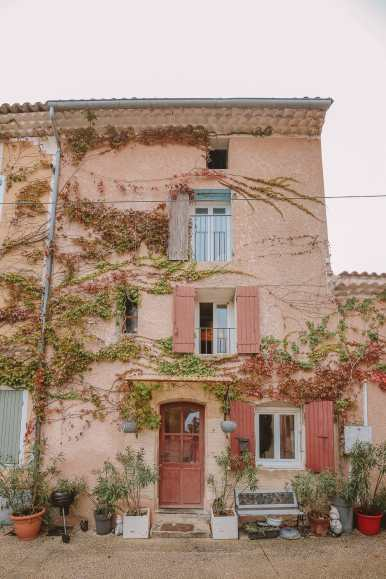 The Pretty Little Villages Of Provence, France (25)