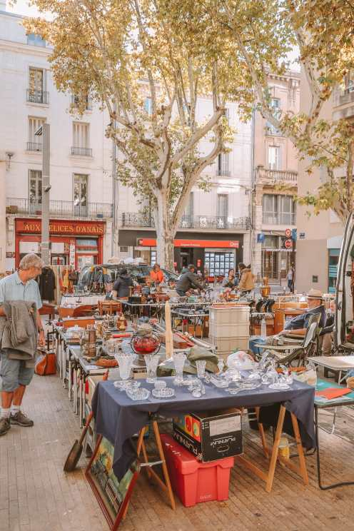 24 Hours Visiting Avignon, Provence (44)
