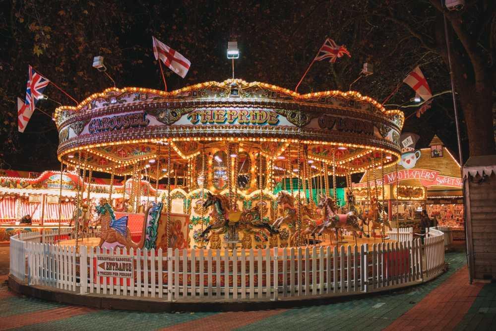 Best London Christmas Markets (6)