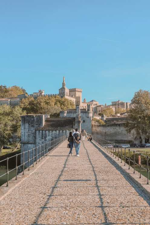 24 Hours Visiting Avignon, Provence (27)