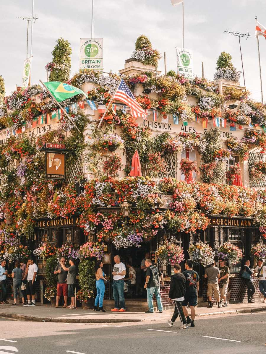 15 Of The Best Areas In London You Have To Visit (13)