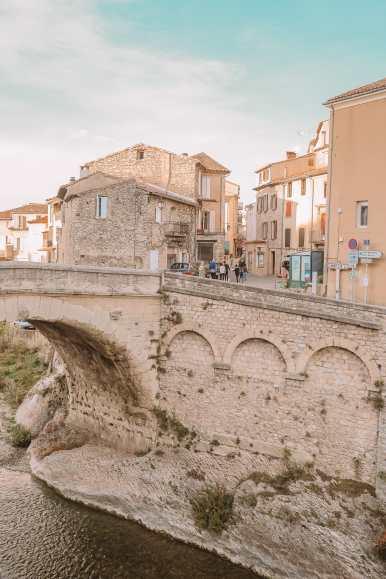 Exploring Provence: Mont Ventoux, Séguret And Dentelles de Montmirail (18)