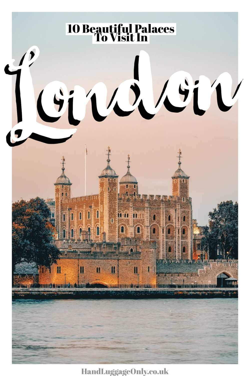 10 Beautiful Palaces In London You Have To Visit (1)