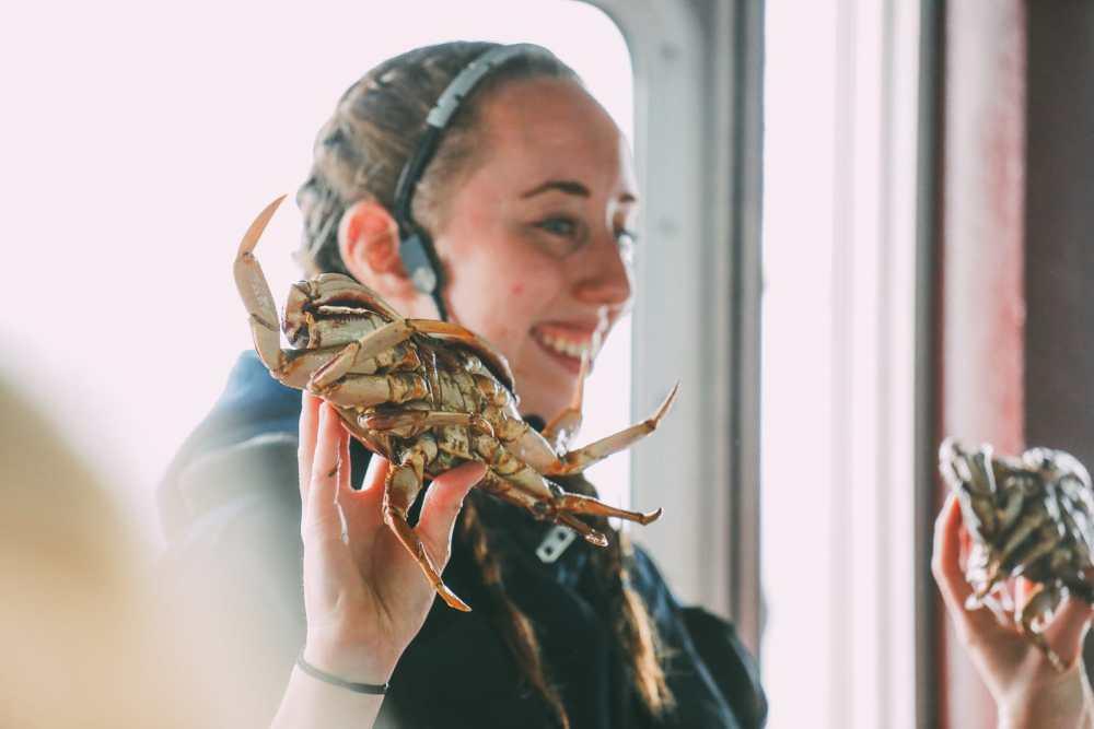 Crabbing In Ketchikan, Alaska (9)
