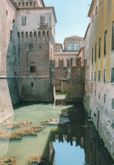 Why You Need To Visit The Ancient City Of Mantua, Italy (2)