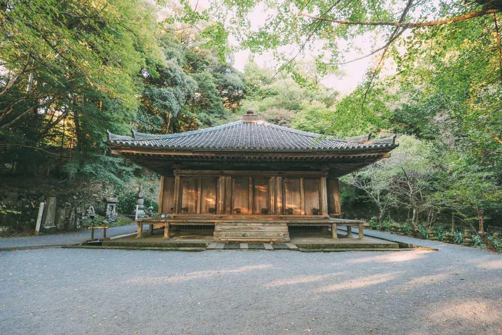 Exploring The Island Of Kyushu, Japan (36)