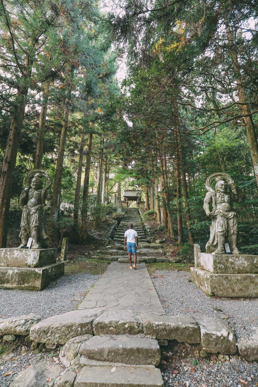 Exploring The Island Of Kyushu, Japan (39)