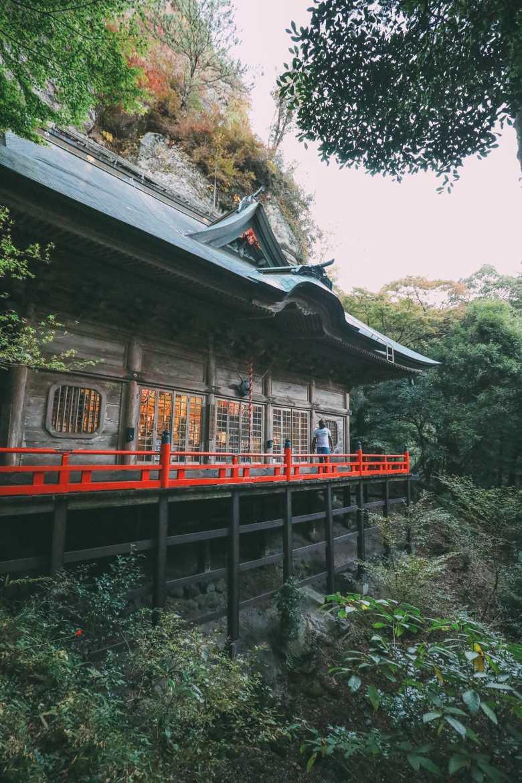Exploring The Island Of Kyushu, Japan (46)