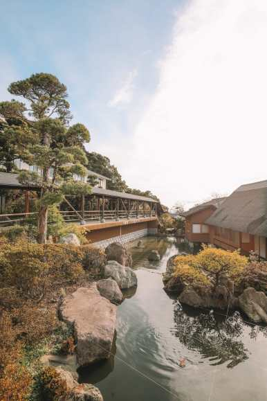 The Aru Ressha Sweet Train, Pretty Little Mamedamachi And A Night In Fukuoka, Japan (4)