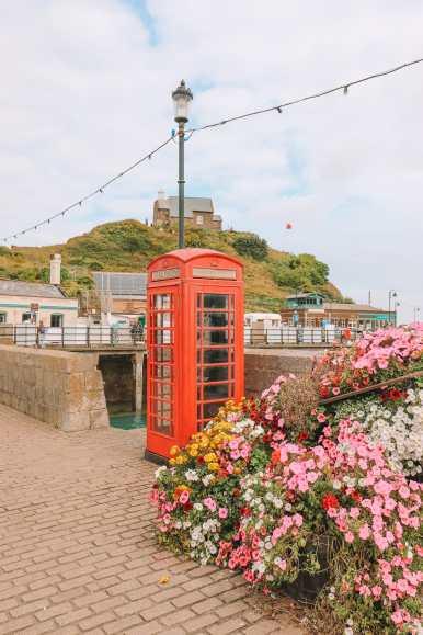 The Absolutely Dramatic Coastline Of Devon, England (6)