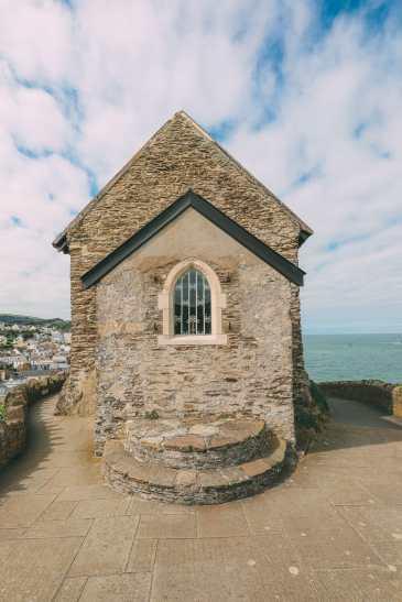The Absolutely Dramatic Coastline Of Devon, England (9)