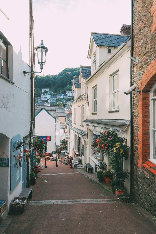 The Absolutely Dramatic Coastline Of Devon, England (33)