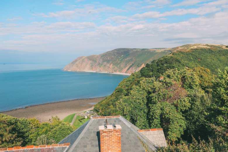 The Absolutely Dramatic Coastline Of Devon, England (34)