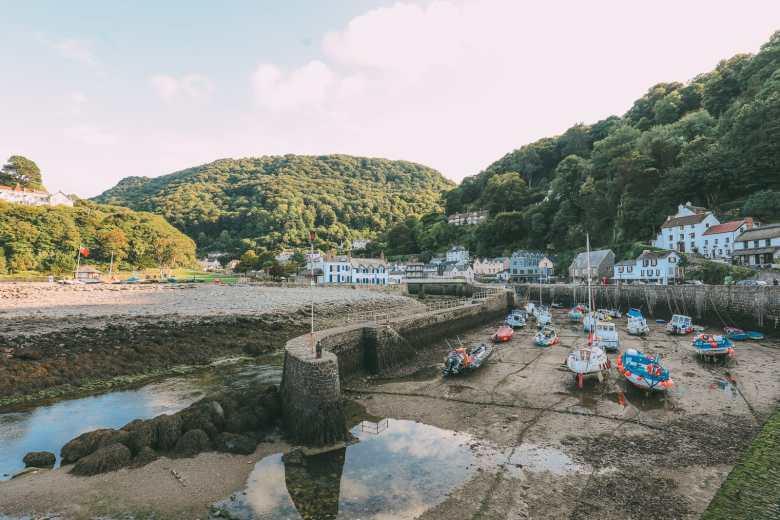 The Absolutely Dramatic Coastline Of Devon, England (41)