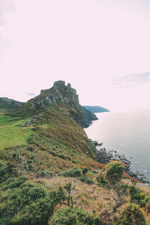 The Absolutely Dramatic Coastline Of Devon, England (46)