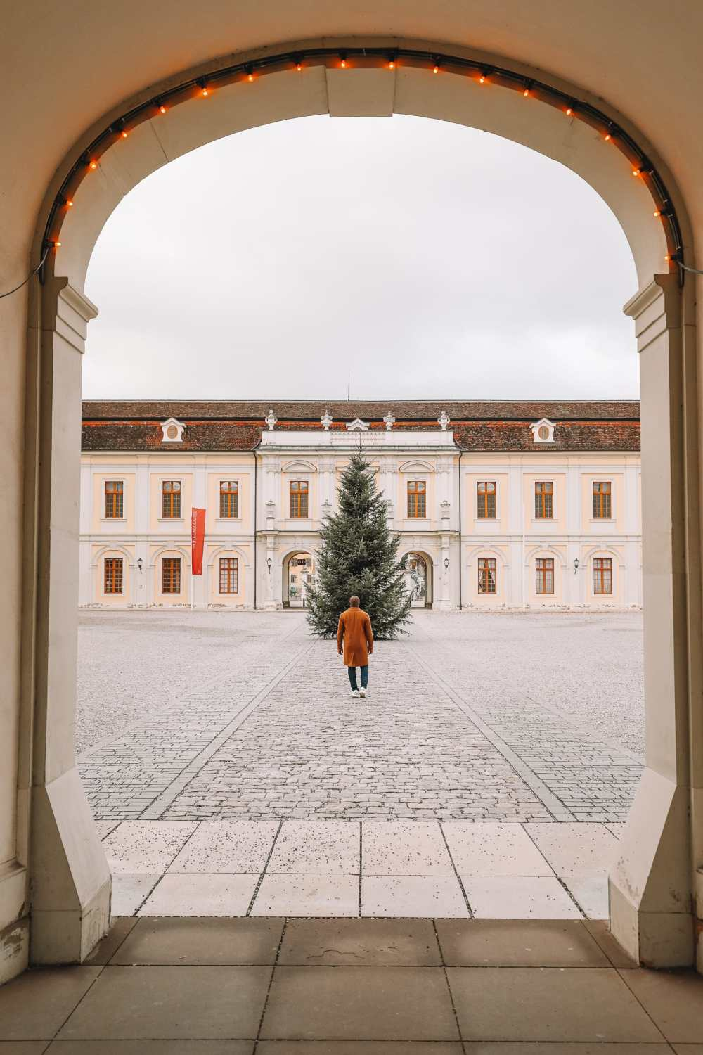The Beautiful Baroque Ludwigsburg Palace... In Stuttgart, Germany (21)