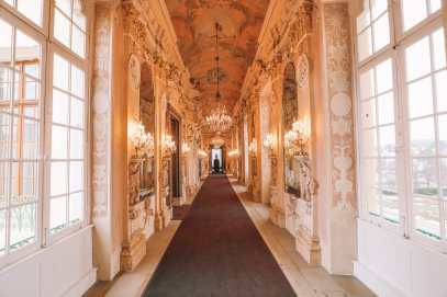 The Beautiful Baroque Ludwigsburg Palace... In Stuttgart, Germany (50)