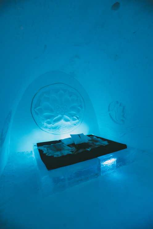 Here's What The ICEHOTEL Looks Like Inside (61)