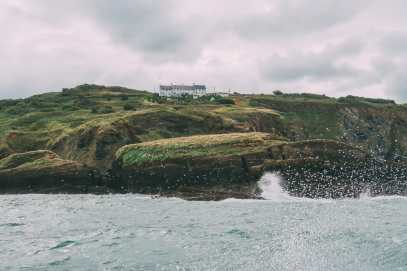 The Absolutely Dramatic Coastline Of Devon, England (51)