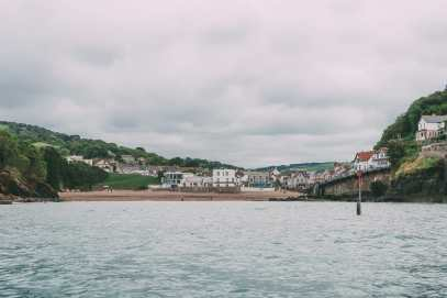 The Absolutely Dramatic Coastline Of Devon, England (54)