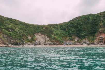 The Absolutely Dramatic Coastline Of Devon, England (55)