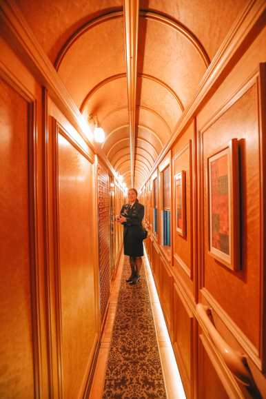 Seven Stars In Kyushu - One Of The Most Luxurious Train Journeys In The World (4)