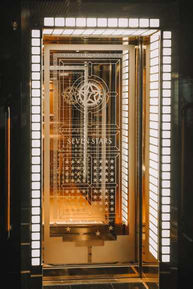 Seven Stars In Kyushu - One Of The Most Luxurious Train Journeys In The World (5)
