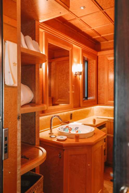 Seven Stars In Kyushu - One Of The Most Luxurious Train Journeys In The World (15)