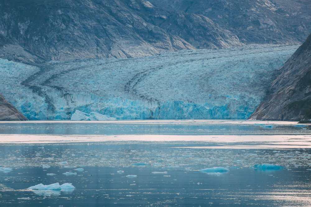 Sailing The Impressive Tracy Arm And Endicott Arm Fjord To The Dawes Glacier, Alaska (26)