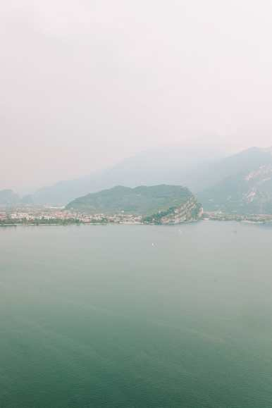 A Day By Lake Garda... In Trentino, Italy (9)