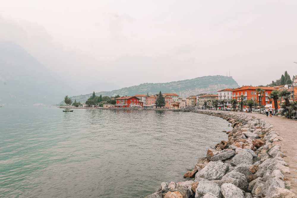 A Day By Lake Garda... In Trentino, Italy (42)