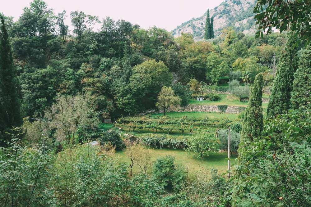 The Beautiful Lago Di Tenno, Cascate Del Varone And Completing A Via Ferrata In Lake Garda, Italy (63)