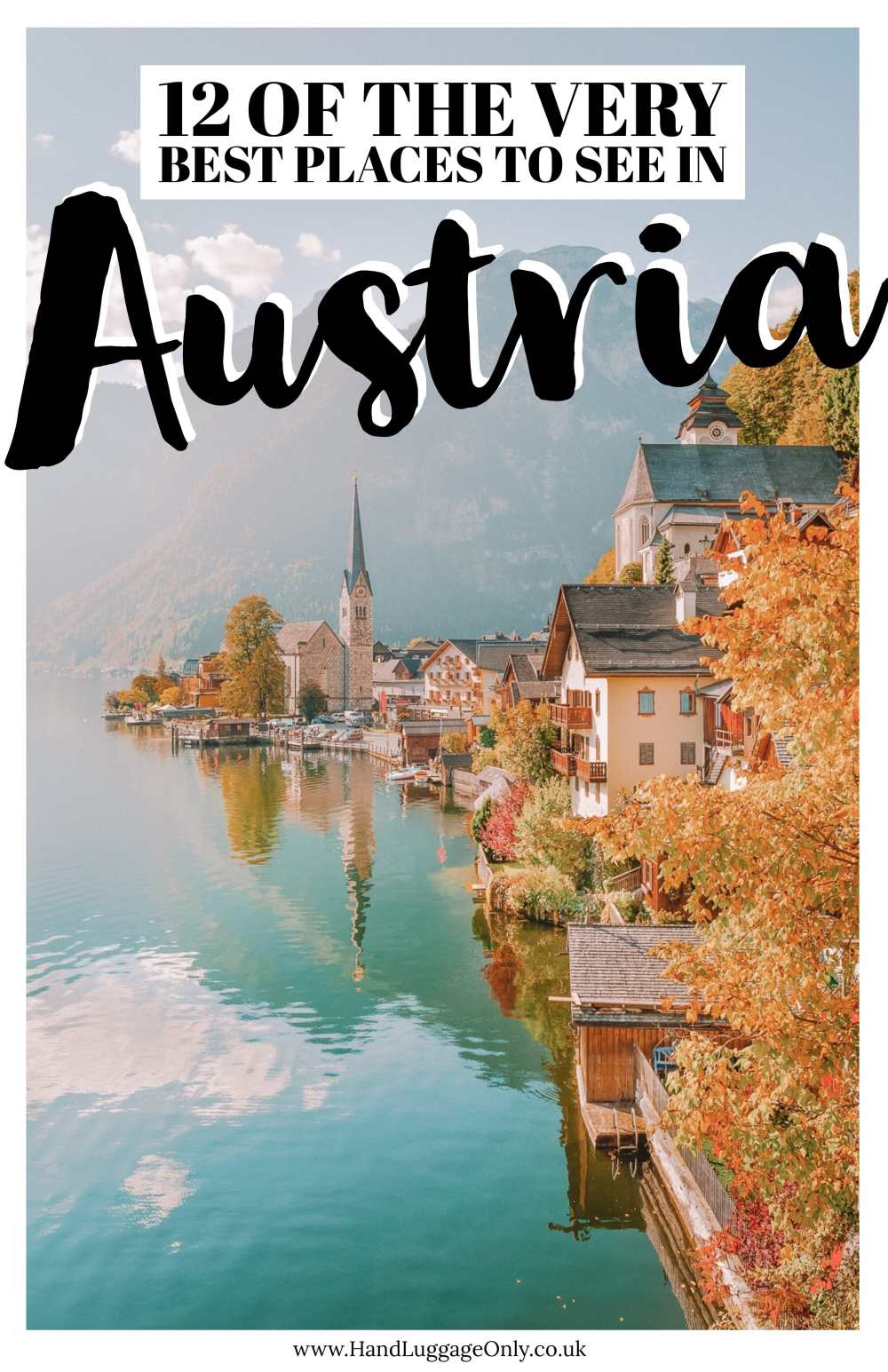 12 Best Places in Austria To Visit (1)