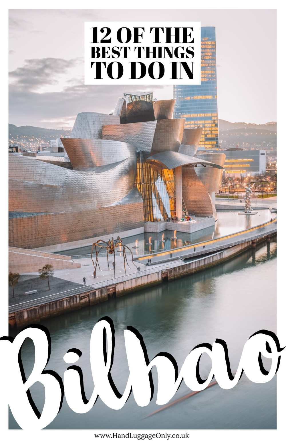 12 Best Things To Do In Bilbao, Spain (1)