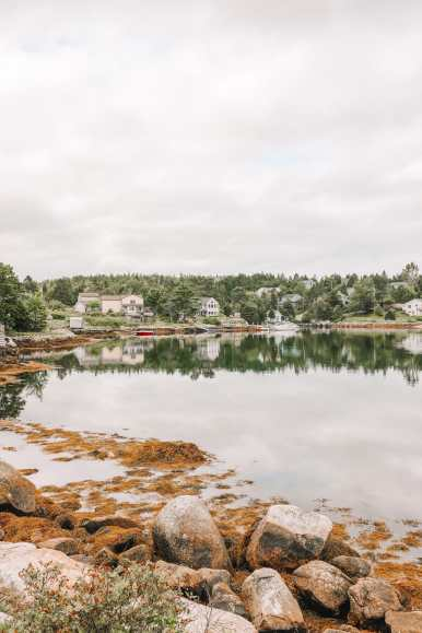From Halifax To Peggy's Cove And Lunenberg... In Nova Scotia, Canada (21)
