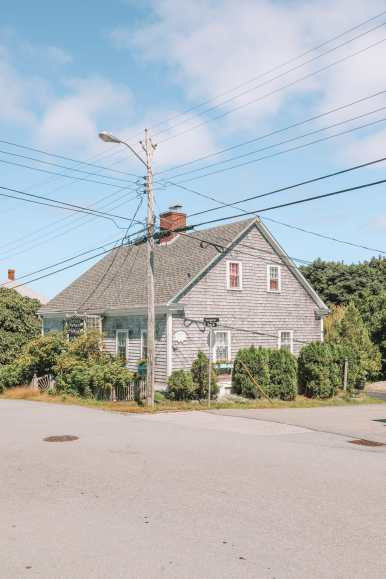 From Halifax To Peggy's Cove And Lunenberg... In Nova Scotia, Canada (45)