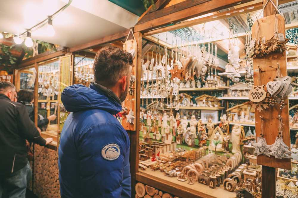 Discovering Germany's Medieval City Of Esslingen (And Its Christmas Market) (22)