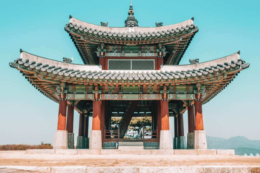 12 Best Places In South Korea To Visit (2)