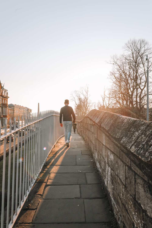 Exploring The Beautiful Ancient City Of York, England (35)