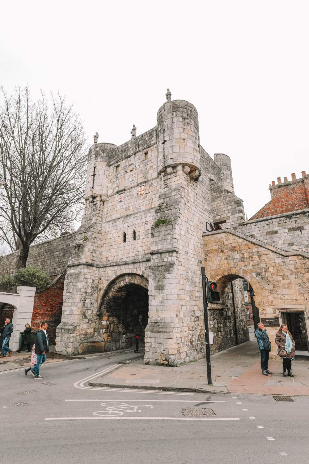 Here's A Surprising Spot For Afternoon Tea In York (2)