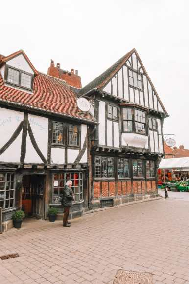 Here's A Surprising Spot For Afternoon Tea In York (24)