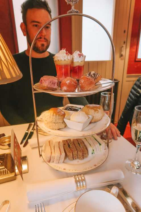 Here's A Surprising Spot For Afternoon Tea In York (49)