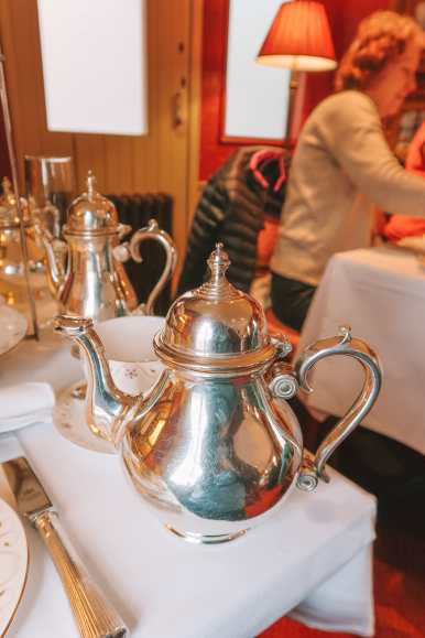 Here's A Surprising Spot For Afternoon Tea In York (50)