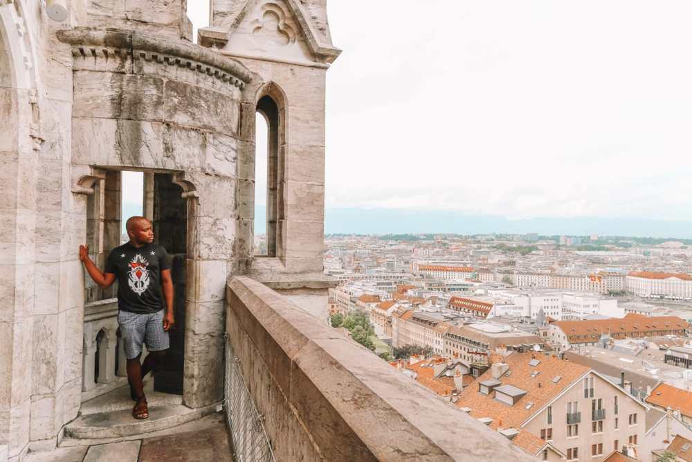 The Beautiful Old Town Of Geneva, Switzerland (24)