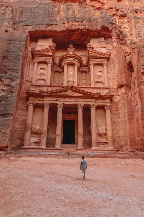 What Is It Like To Visit Petra In Jordan For The First Time? (11)
