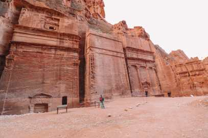 What Is It Like To Visit Petra In Jordan For The First Time? (23)