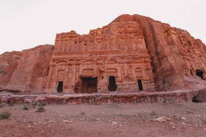 What Is It Like To Visit Petra In Jordan For The First Time? (48)
