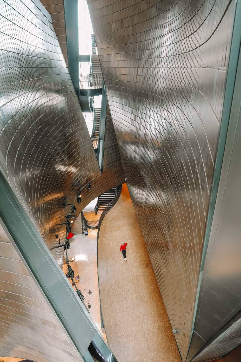 Finding Calgary's Architectural Masterpieces - Studio Bell And The Central Library (32)