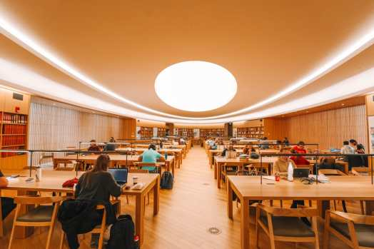 Finding Calgary's Architectural Masterpieces - Studio Bell And The Central Library (45)