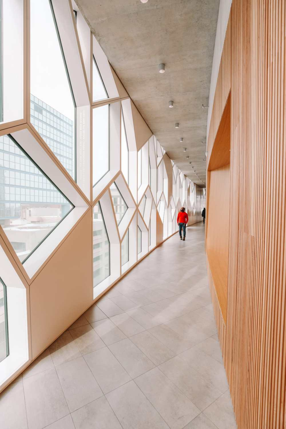 Finding Calgary's Architectural Masterpieces - Studio Bell And The Central Library (46)